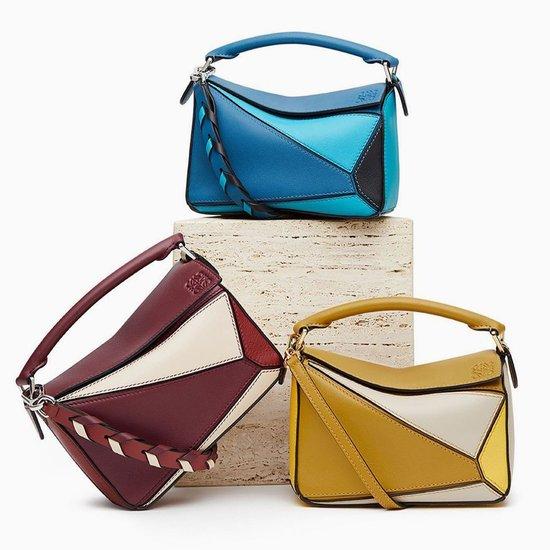 Small bags: акцент в повседневный образ