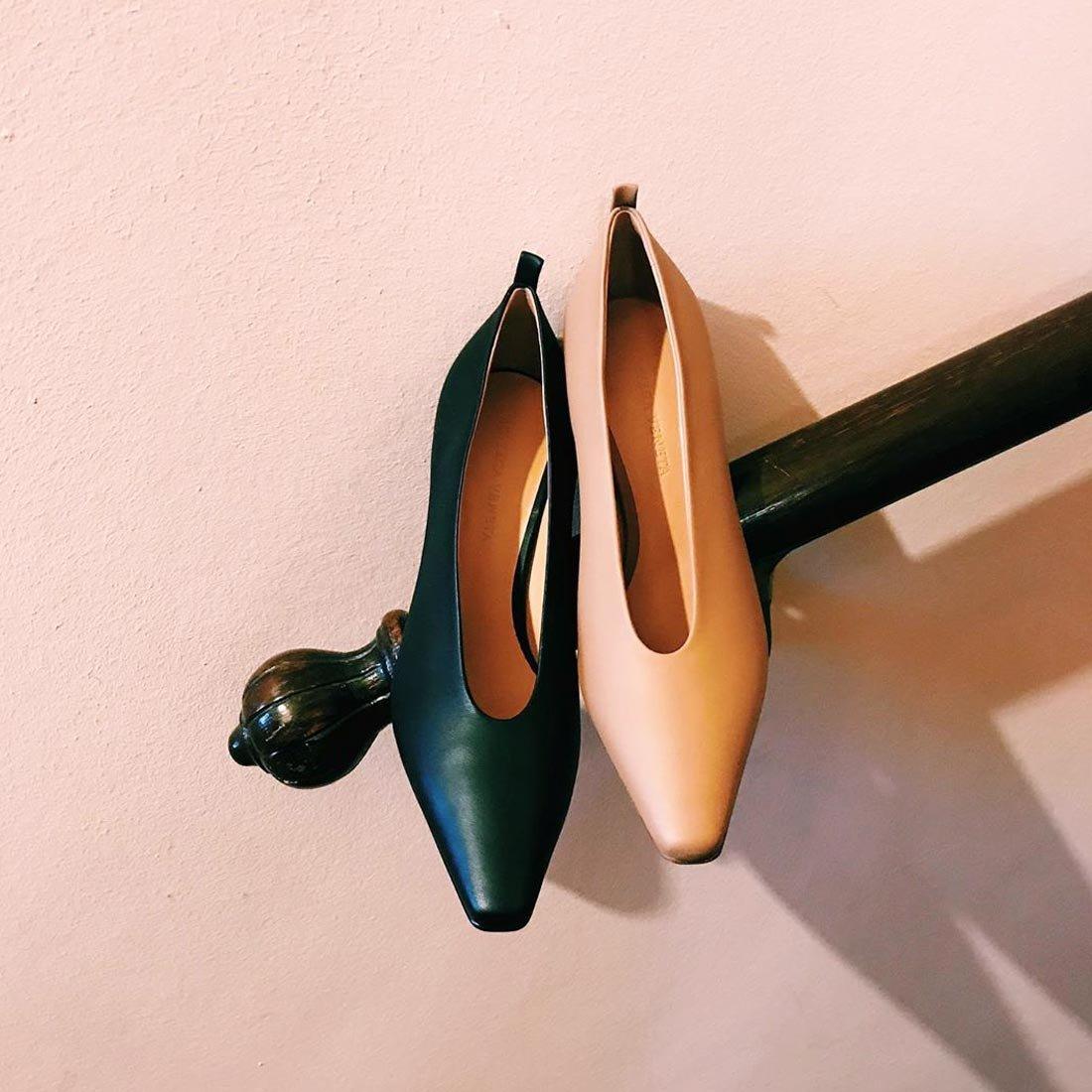 Must-have:<br>обувь нового сезона