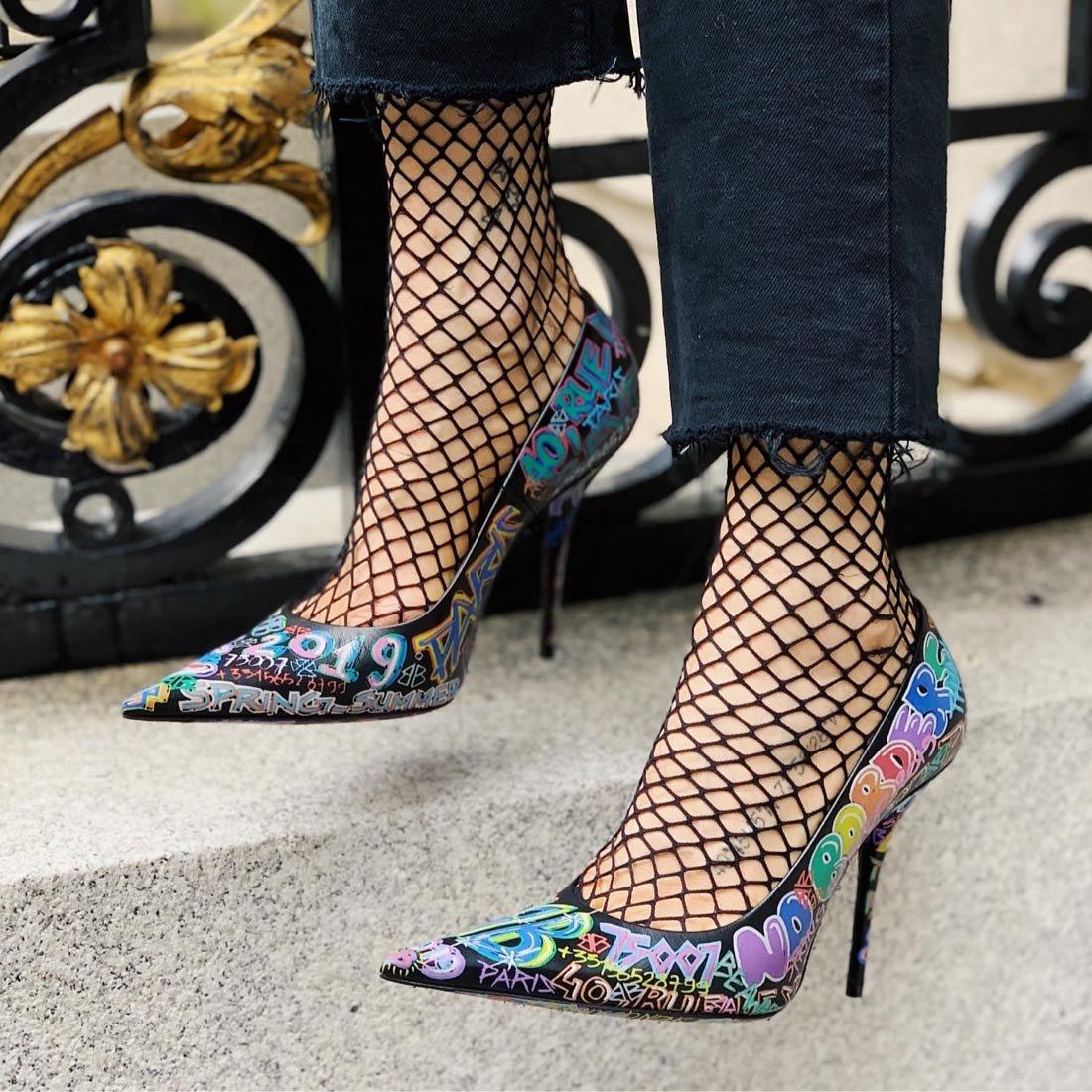 Самые модные туфли сезона