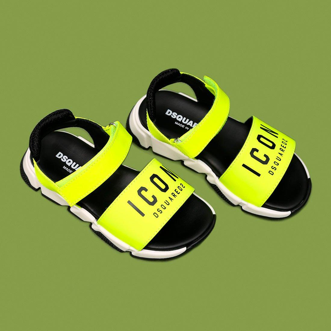Летняя обувь для мальчиков