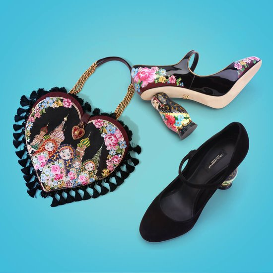 Dolce & Gabbana: эксклюзивная коллекция