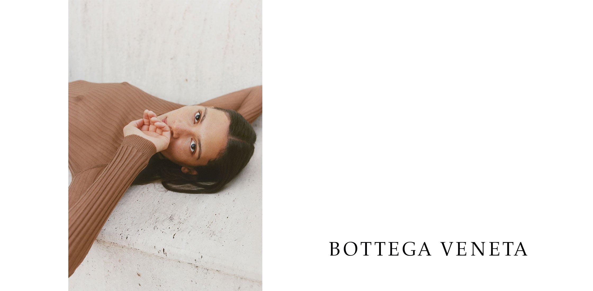 Bottega Veneta весна-лето 2019
