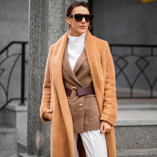 Водолазка: основа модного образа