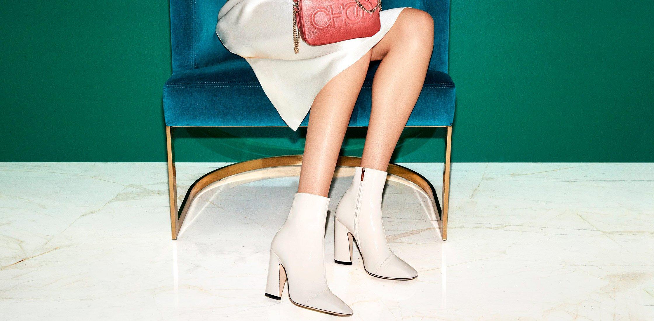 Must-have: самая модная обувь весны